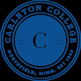 Carleton College logo
